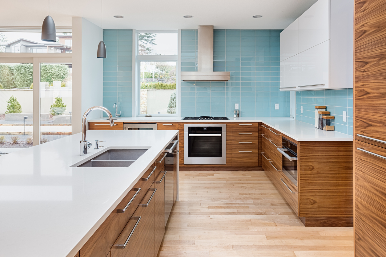 Top Kitchen Cabinet Colors 2020