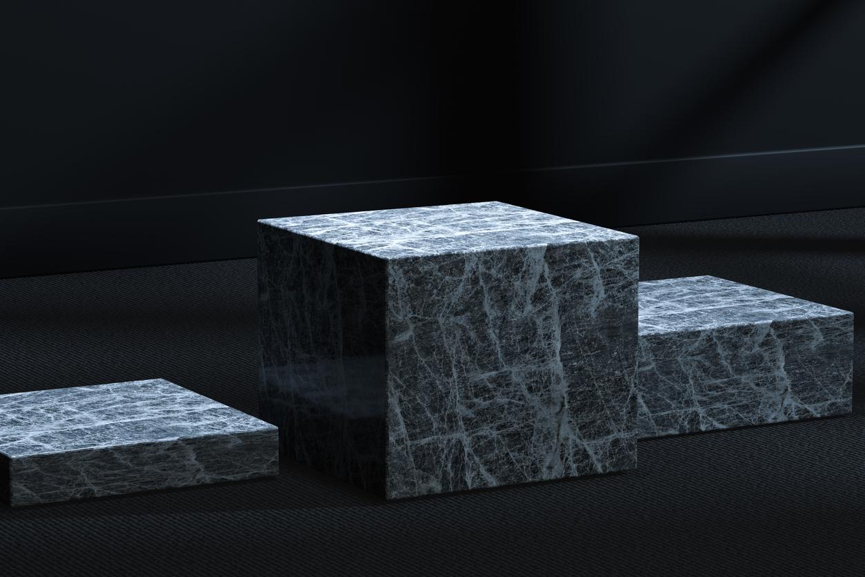Benefits of stone furniture.