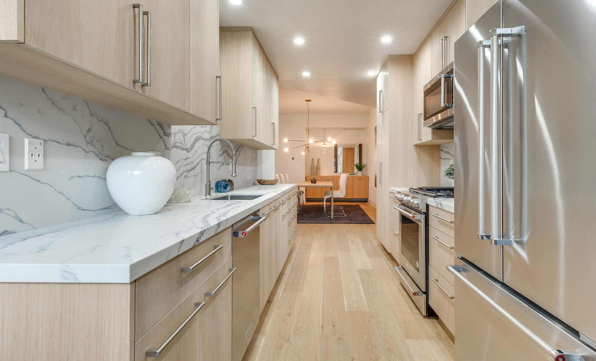 Everyday Cleaning For On A Quartz Countertop