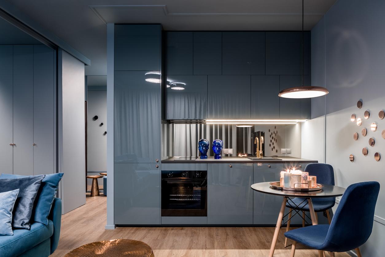 Top trends in kitchen countertops 2020