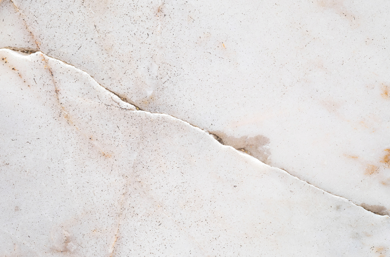 You can fix a chipped quartz countertop if the damage is not too severe